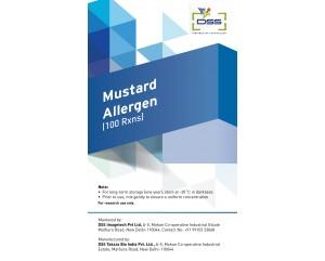 Mustard Allergen