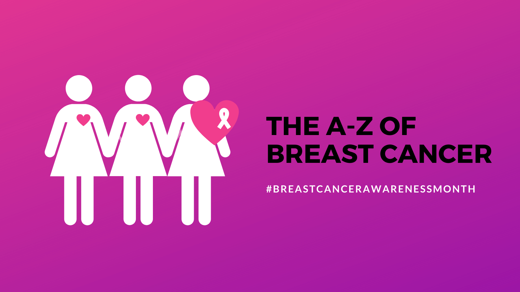 The A-Z of Breast Cancer