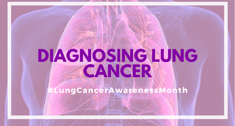 Diagnosing Lung Cancer