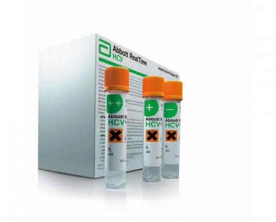 ABBOTT MOLECULAR Abbott RealTime HCV Assay in India