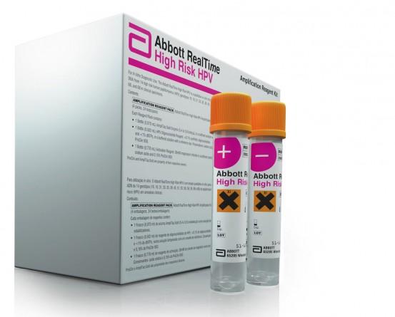 ABBOTT MOLECULAR Abbott RealTime HPV Assay in India
