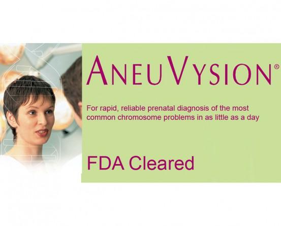ABBOTT MOLECULAR AneuVysion in India
