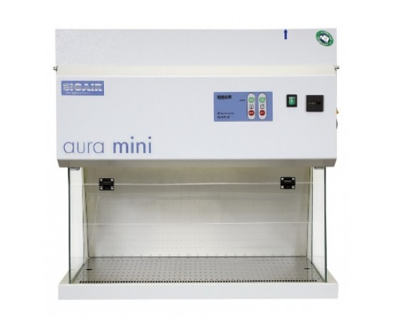 EUROCLONE Laminar Flow Cabinet - AURA Mini in India in India