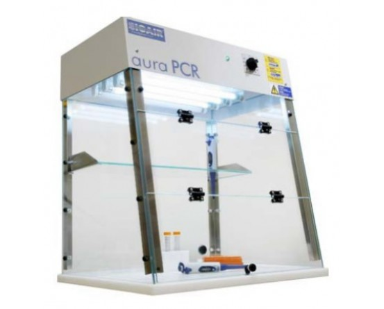 EUROCLONE Laminar Flow Cabinet - AURA PCR in India