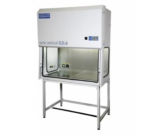 EUROCLONE Laminar Flow Cabinet - AURA SD4 in India in India