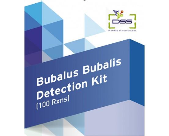DSS Imagetech Bubalus bubalis Detection Kit in India