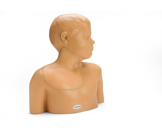 Blue Phantom Pediatric Regional Anesthesia and Central Line Ultrasound Training Model  in India