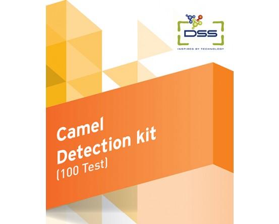 DSS Imagetech Camel Detection Kit in India