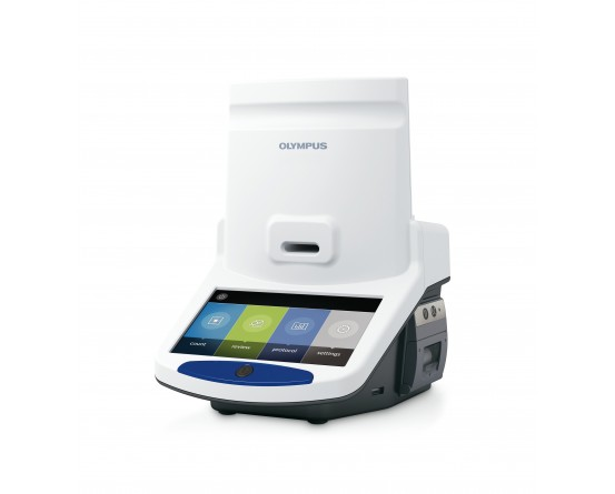 OLYMPUS Cell Counter R1 in India