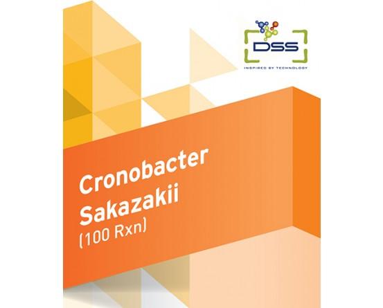 DSS Imagetech Cronobacter sakazakii detection kit in India