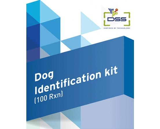 DSS Imagetech Dog Detection Kit in India