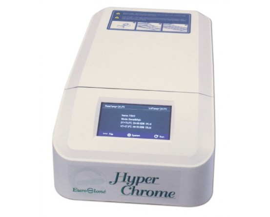 EUROCLONE Hyperchrome in India