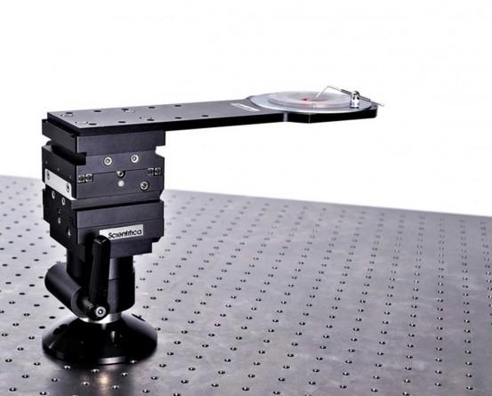 SCIENTIFICA Scientifica Motorised Movable Sample Plate (MMSP) in India