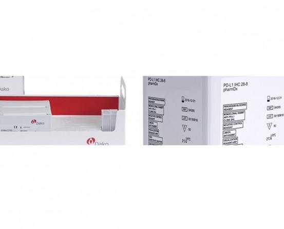 DAKO (AGILENT) PD-L1 IHC 28-8 pharmDx in India