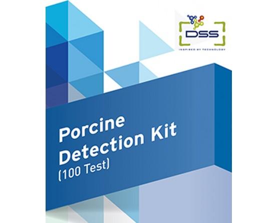 DSS Imagetech Porcine Detection Kit in India