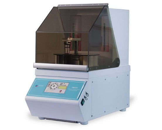 MILESTONE MED SRL Presto Processor/  Stainer in India