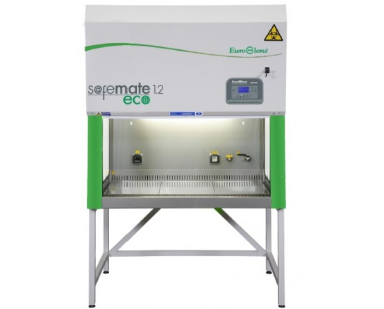 EUROCLONE S@femate ECO - Class II MicroBiological Safety Cabinets in India