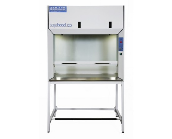 EUROCLONE Fume Hood - S@feHood in India