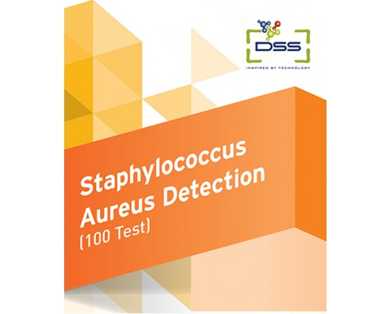 DSS Imagetech Staphylococcus aureus Detection kit in India