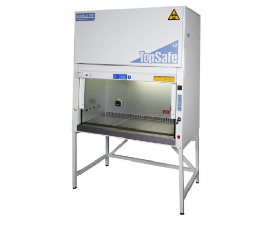 EUROCLONE TopSafe - Class II MicroBiological Safety Cabinets in India