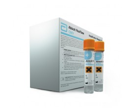 Abbott RealTime CMV Assay