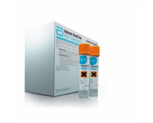 Abbott RealTime HIV-1 Qualitative Assay