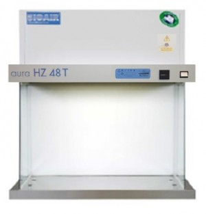 EUROCLONE Laminar Flow Cabinet - AURA HZ in India