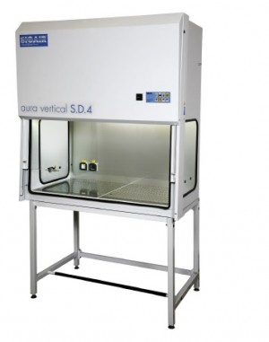 EUROCLONE Laminar Flow Cabinet - AURA SD4 in India in India