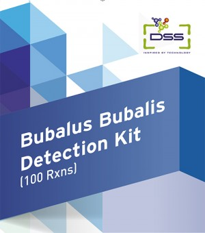DSS Imagetech Bubalus bubalis Detection Kit in India