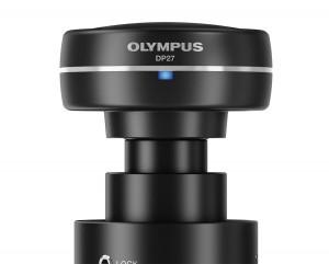 OLYMPUS Olympus DP27 in India