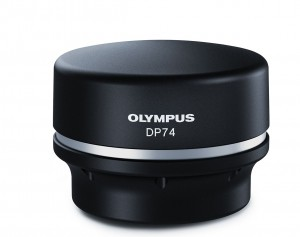 OLYMPUS DP74 Color Camera in India