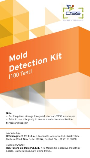 DSS Imagetech Mold Detection kit in India