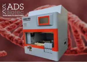 ADS Biotec HANABI-S1020 Auto Chromosome Staining System in India
