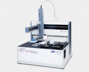 MASTER DIAGNOSTICA hybriSpot 24 in India