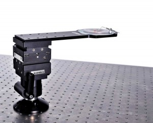 Scientifica Motorised Movable Sample Plate (MMSP)