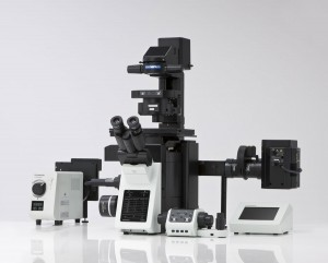 OLYMPUS Olympus IX83 Microscope  in India