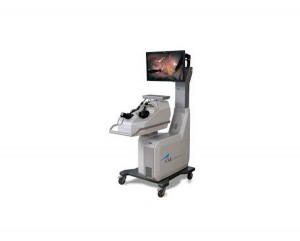 Laproscopic Surgical Simulator