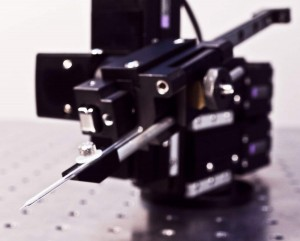 Scientifica MicroStar Micromanipulator