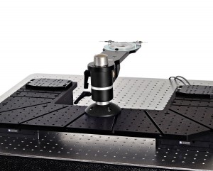 SCIENTIFICA Scientifica Motorised Movable Base Plate (MMBP) in India