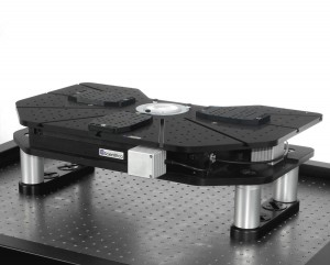 SCIENTIFICA Motorized Movable Top Plate in India