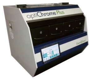 OptiChrome Plus