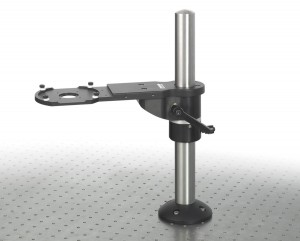 Post and Platform Mounting System