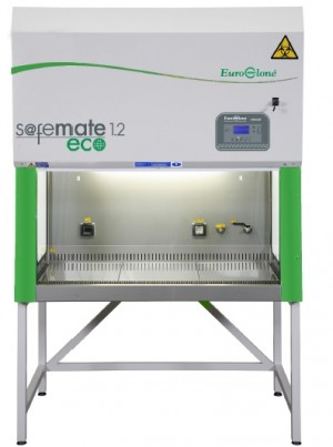 S@femate ECO - Class II MicroBiological Safety Cabinets