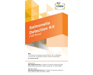 Salmonella Detection Kit