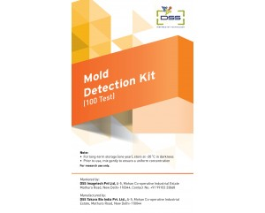 Mold Detection kit