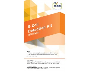 E-Coli Detection Kit