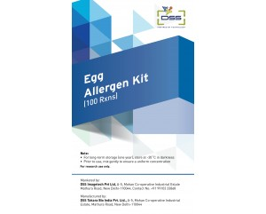 Egg Allergen Kit