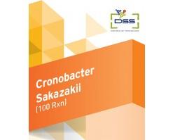 Cronobacter sakazakii detection kit