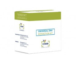 Universal DNA Extraction kit