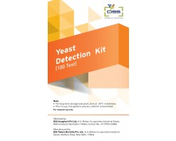 Yeast Detection kit